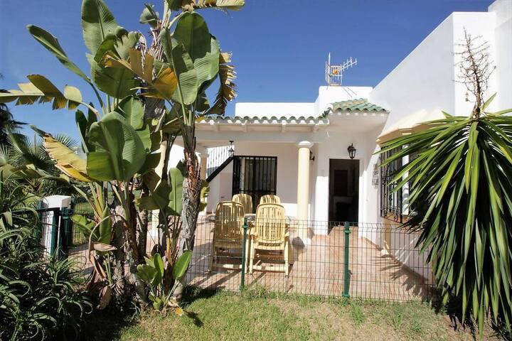 Holiday house Casa Malyn