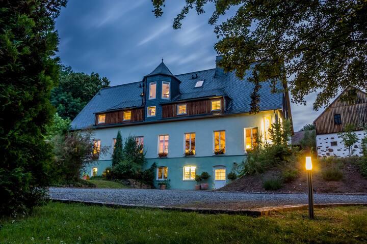 Dein Familienzimmer in Hartenstein