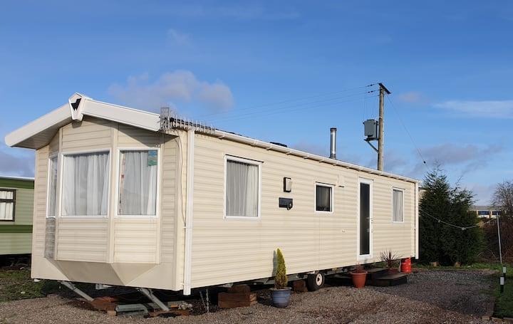 Lochyside Static Caravan