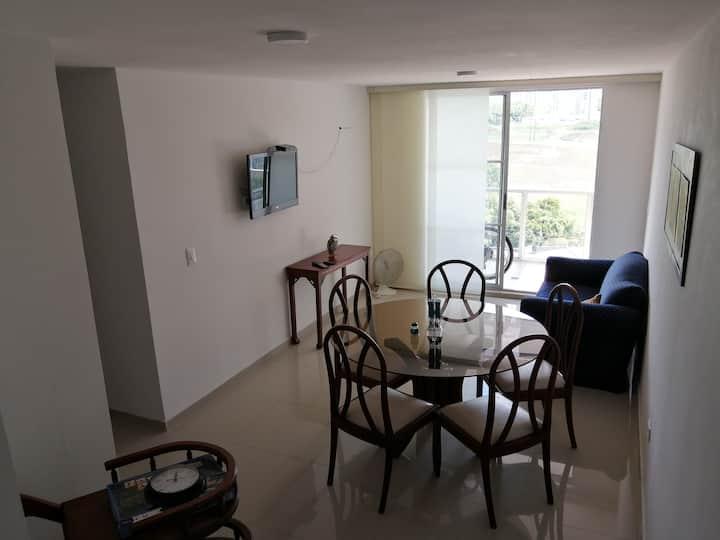 Tu apartamento muy cerca al centro Pereira