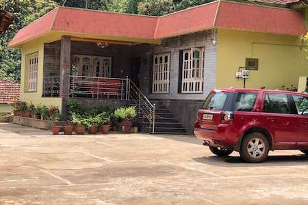Seethal Homestay-experience the skill of living