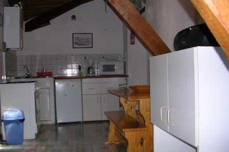 Charmant  2 Pièces à Sospel (06380) - Sospel - 公寓