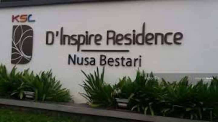 KSL D'Inspire Residential Apartments