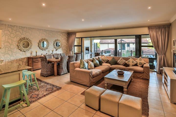 12 Bona Bali - Zimbali Coastal Resort, Durban ZA - Durban - Apartment