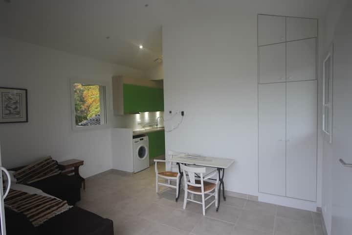 Charmant appartement T1 meublé neuf de 27 m2