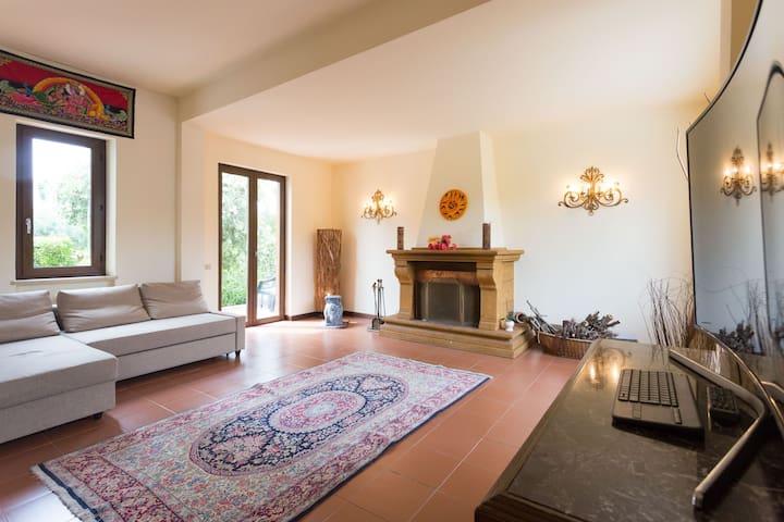 Villa A Home Mondello
