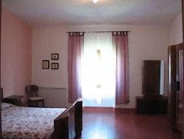 Grande appartamento per famiglia - Bibbiena - Daire