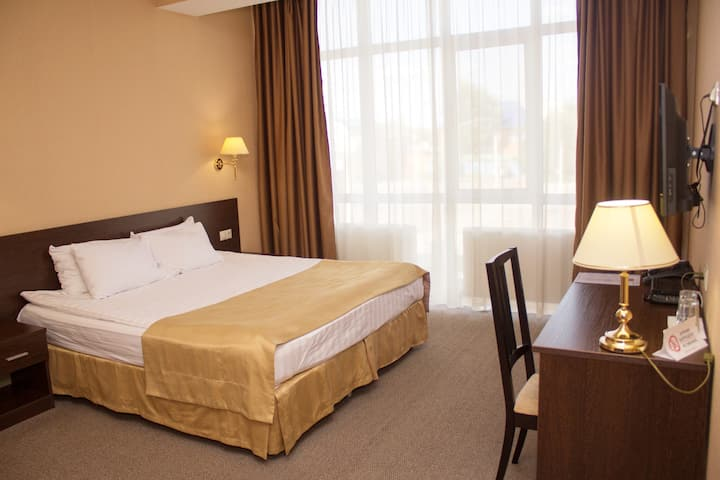 Hotel Aner гостиница в г. Нур-Султан