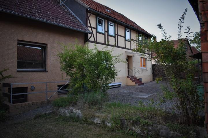 Alte Schmiede Söllingen - Braunschweiger Land
