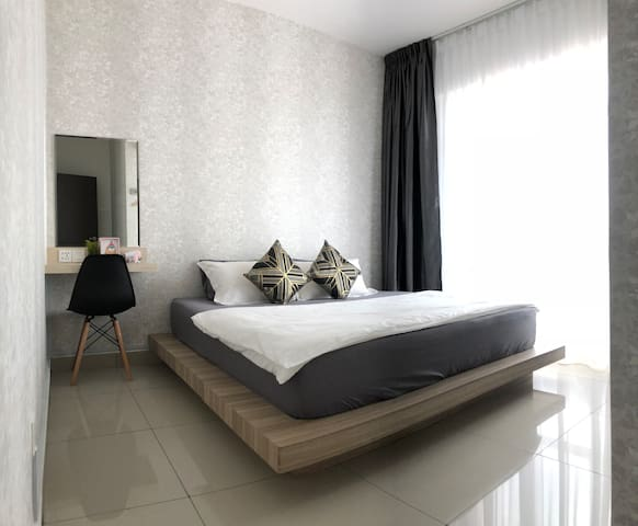 Majestic Ipoh City 3 @ 6 Guest