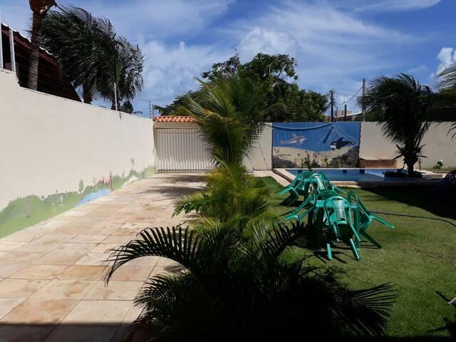 Hotel Paraíso das Dunas - Cumbuco CE