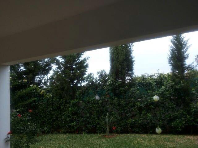 Belle villa dans résidence fermée - Skheirat - Villa