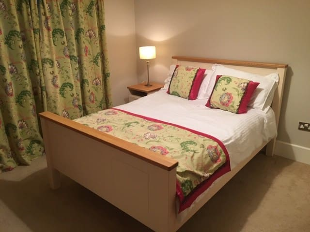 Bright & spacious rooms in Carlow near MSD.