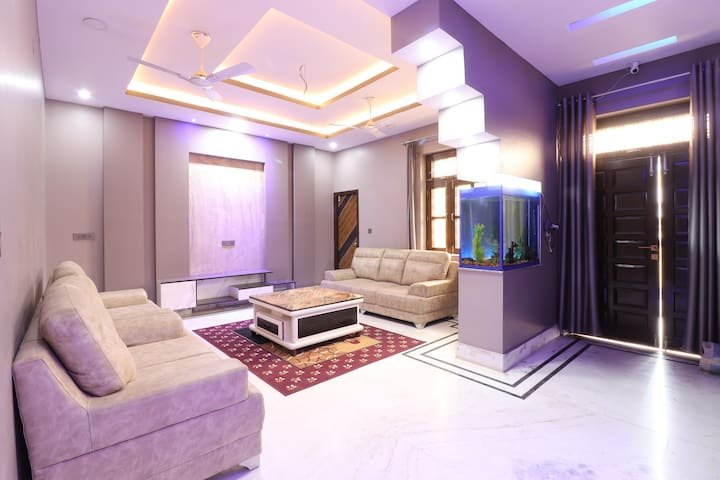 Luxury Studio Dehradun