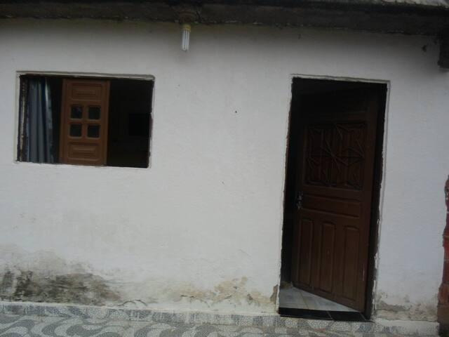 ESPAÇO VERDE CARIOCA