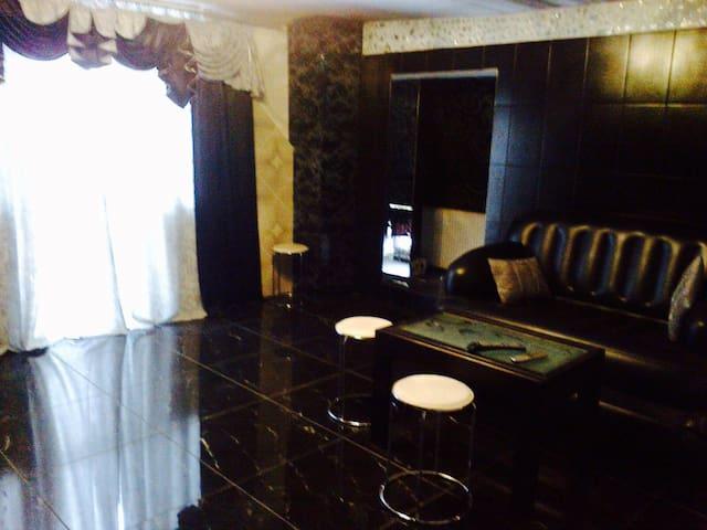 Habitación con cocina independiente - L'viv - House