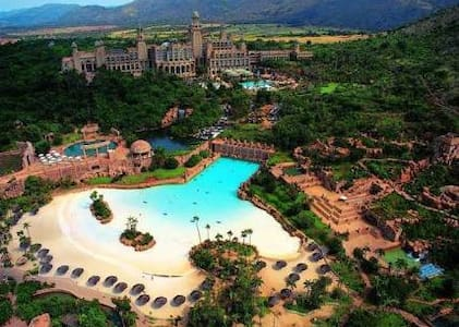 Sun City Vacation Club 2019 Phase 1