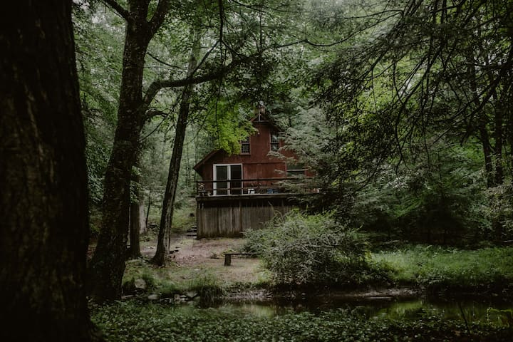 Fox Hill Cabin
