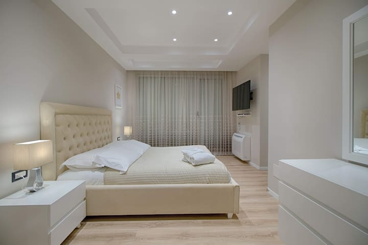Residence The Rooms: Two Bedrooms Apartments