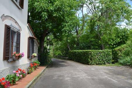 Accogliente casa vicino a Fiesole - Pontassieve