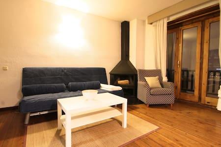 Tarter B3. Apartamento hasta 4 personas - El Tarter