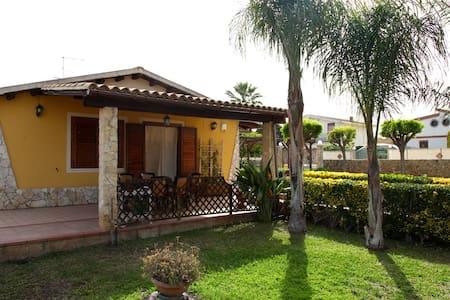 Villa Arenella - Arenella - Villa