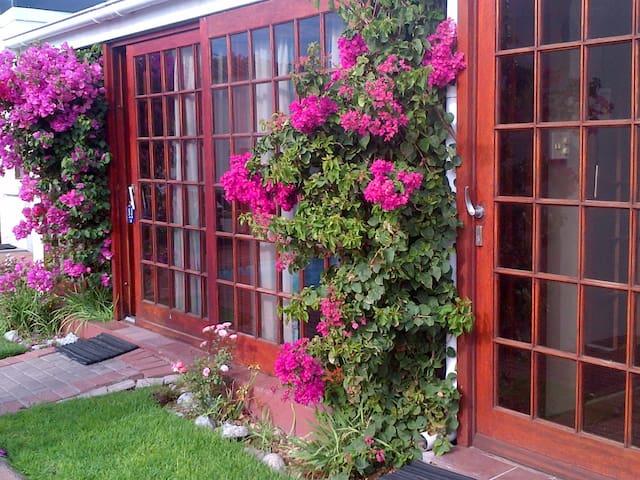 Drop Anchor Beach Lodge - Saldanha - Guesthouse