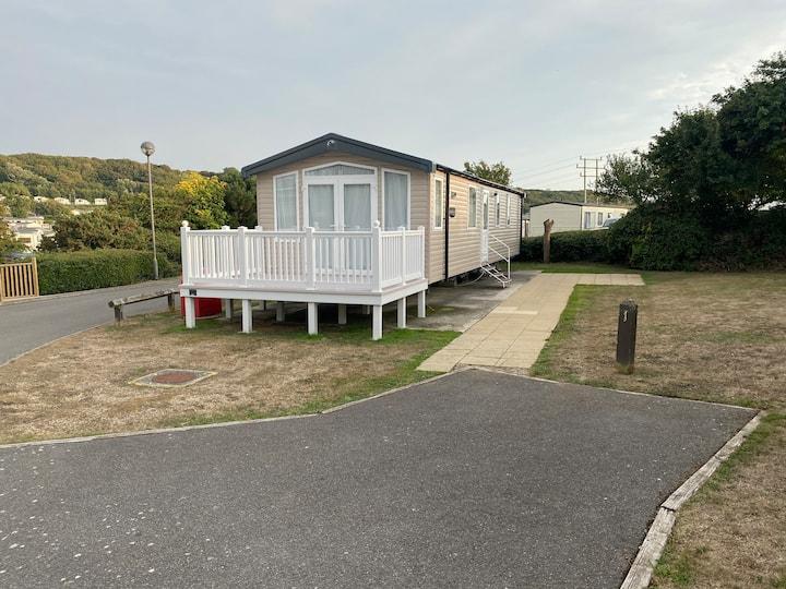 Littlesea Holiday Park Home in Littlesea Weymouth