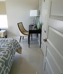 Cozy private room - McAllen
