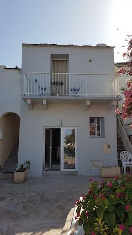 Au coeur du village de macinaggio - Rogliano - Apartment