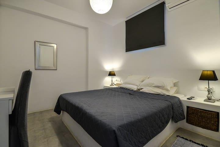 Υπνοδωμάτιο 2 σουίτας Mare