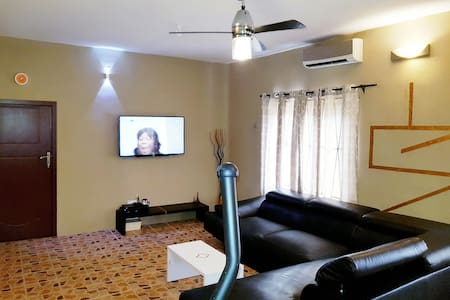 CG Apartments 2 bedrooms Flat, Juli Estate, Ikeja