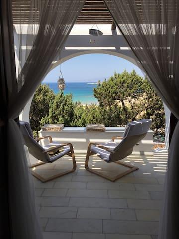 Ilia  - Pirgaki Naxos