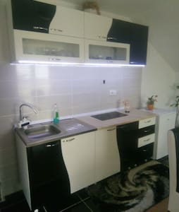 Apartman Strahinja 2