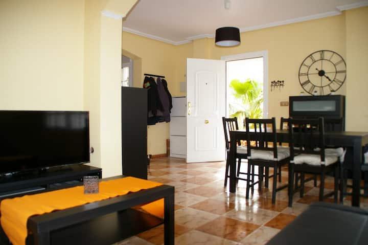Villa calme et tout confort sur la Costa Blanca