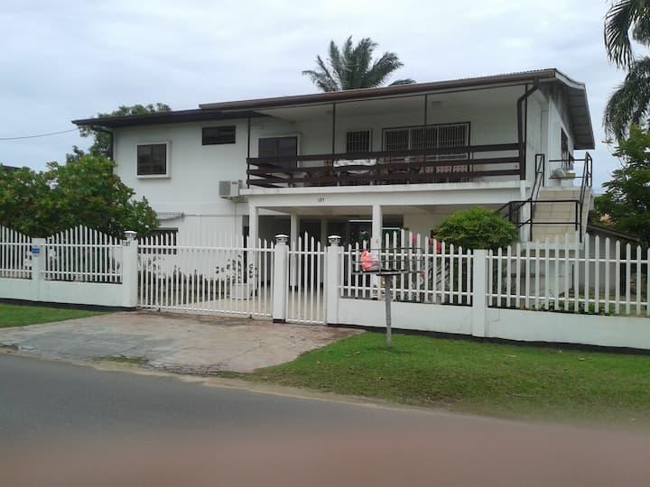 Luxe appartement Paramaribo Noord