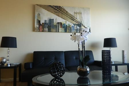 Welcome home, anytime... - Siler City - Appartement