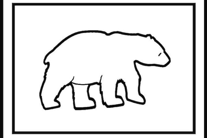 Arctic Den