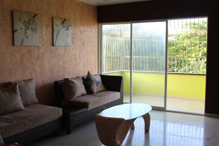 CLOSE2THE BEACH! Beahfront Stylish 1 Bed Apartment - Puerto Plata