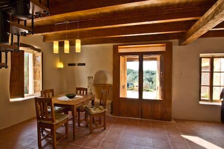 Hermita Villa - Petra - Sant Joan - Huis
