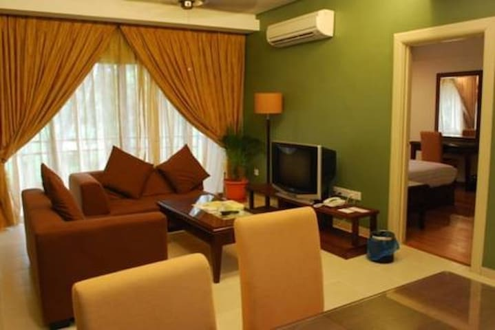 A'Famosa Apartment 2 Rooms