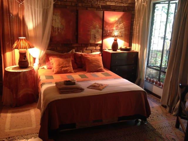 Faerie Glen Residence - Pretoria - Ev