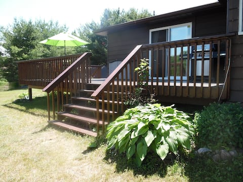 Private Georgian Bay Family Cottage