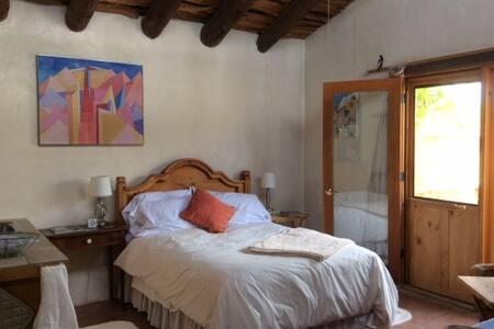 Casita Cielo (Velarde, 30 mile N. of Santa Fe) - Velarde - บ้าน
