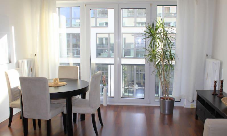 ZENTRAL - Wohnung in der Altstadt / direkt am HBF