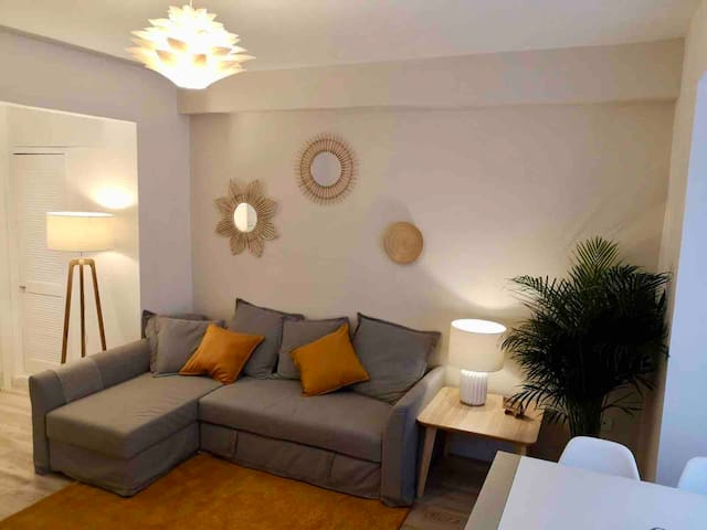 Apartamento Centro III - MURCIA