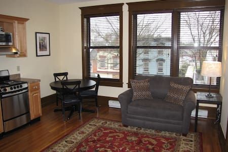 Studio on Market Street - Lewisburg