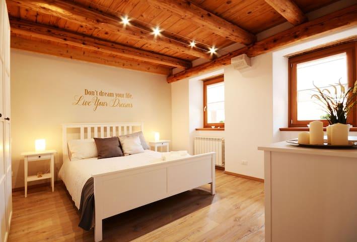 Grazioso appartamento da Matijevi apartments