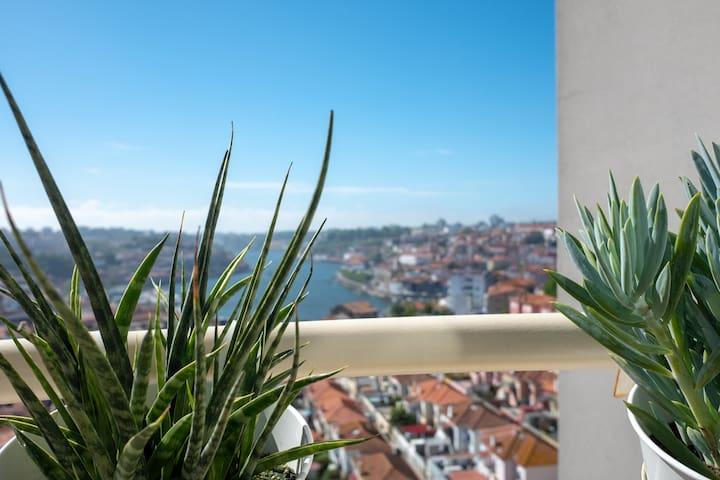 Porto Gaia River View