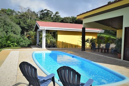 Villa in LakeGardens & Ecotours, French breakfast